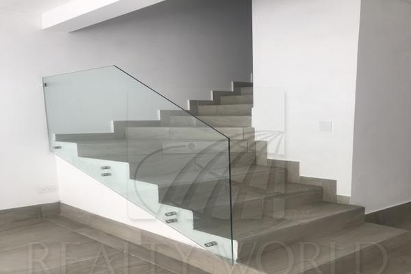 Foto de casa en venta en  , residencial la huasteca, santa catarina, nuevo león, 8902450 No. 01