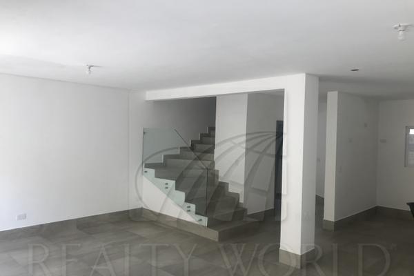 Foto de casa en venta en  , residencial la huasteca, santa catarina, nuevo león, 8902450 No. 02