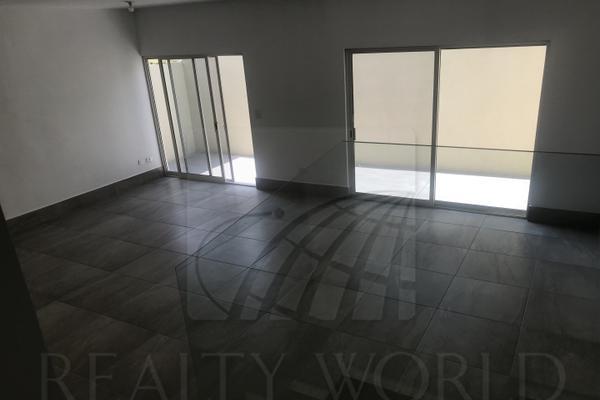 Foto de casa en venta en  , residencial la huasteca, santa catarina, nuevo león, 8902450 No. 03