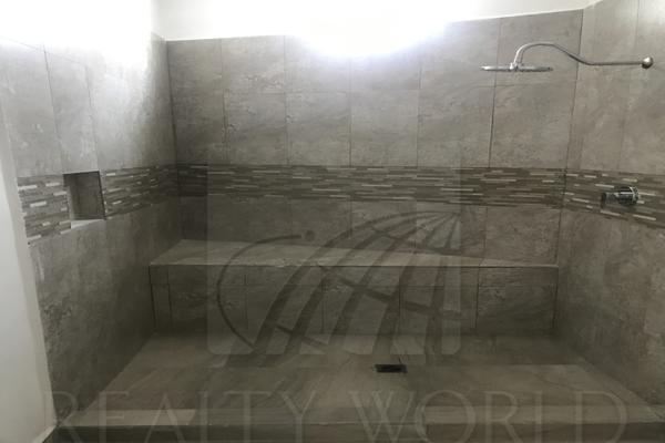 Foto de casa en venta en  , residencial la huasteca, santa catarina, nuevo león, 8902450 No. 04