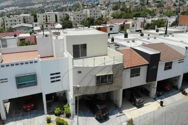 Foto de casa en venta en  , residencial la huasteca, santa catarina, nuevo león, 8902450 No. 07