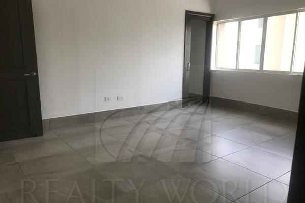 Foto de casa en venta en  , residencial la huasteca, santa catarina, nuevo león, 8902450 No. 09