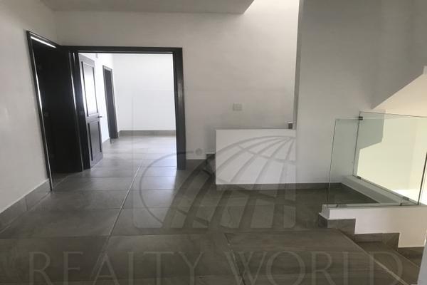 Foto de casa en venta en  , residencial la huasteca, santa catarina, nuevo león, 8902450 No. 10