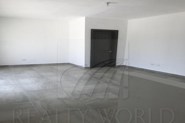 Foto de casa en venta en  , residencial la huasteca, santa catarina, nuevo león, 8902450 No. 12