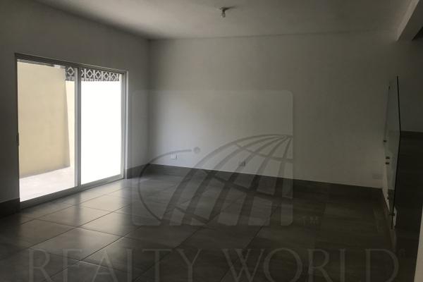Foto de casa en venta en  , residencial la huasteca, santa catarina, nuevo león, 8902450 No. 15