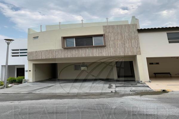 Foto de casa en venta en  , residencial la huasteca, santa catarina, nuevo león, 8902450 No. 16