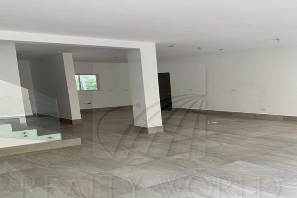 Foto de casa en venta en  , residencial la huasteca, santa catarina, nuevo león, 8902450 No. 17