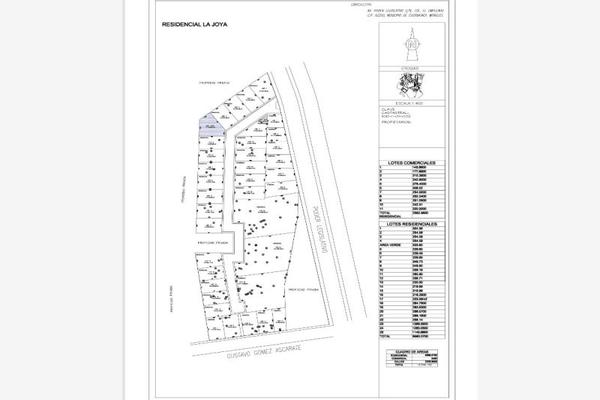 Foto de terreno comercial en venta en residencial la joya 0, lomas de la selva, cuernavaca, morelos, 0 No. 01