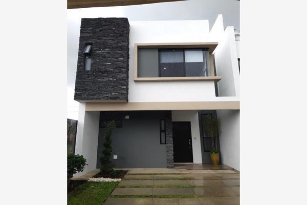 Foto de casa en venta en  , residencial la joya, boca del río, veracruz de ignacio de la llave, 5837602 No. 01