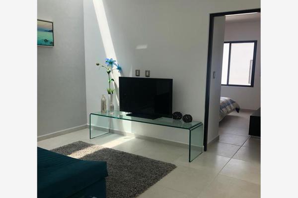 Foto de casa en venta en  , residencial la joya, boca del río, veracruz de ignacio de la llave, 5837602 No. 04