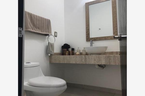Foto de casa en venta en  , residencial la joya, boca del río, veracruz de ignacio de la llave, 5837602 No. 09