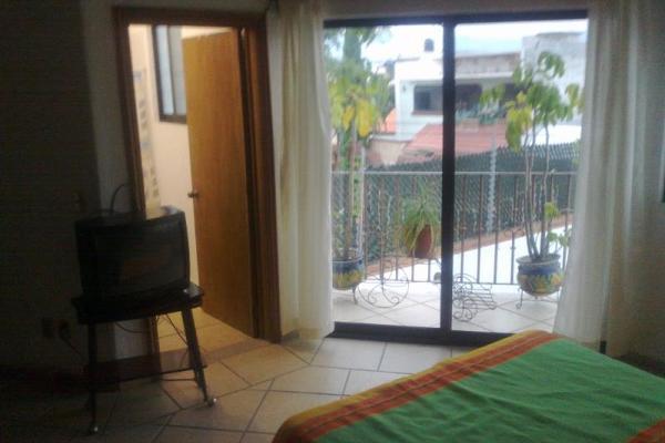 Foto de casa en venta en domicilio conocido , residencial la palma, jiutepec, morelos, 2706641 No. 02