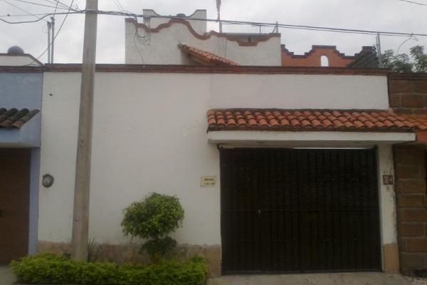 Foto de casa en venta en domicilio conocido , residencial la palma, jiutepec, morelos, 2706641 No. 05