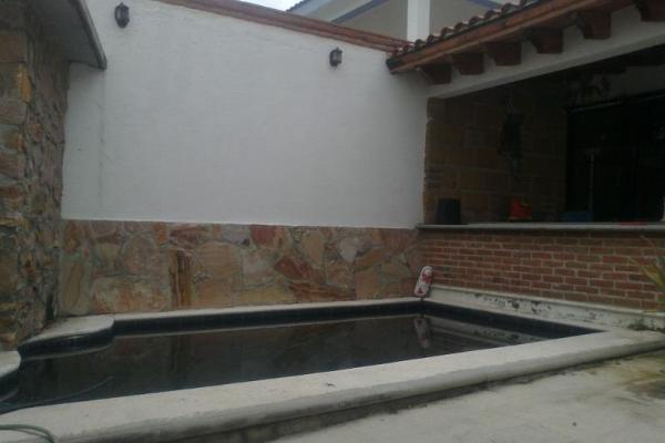 Foto de casa en venta en domicilio conocido , residencial la palma, jiutepec, morelos, 2706641 No. 06