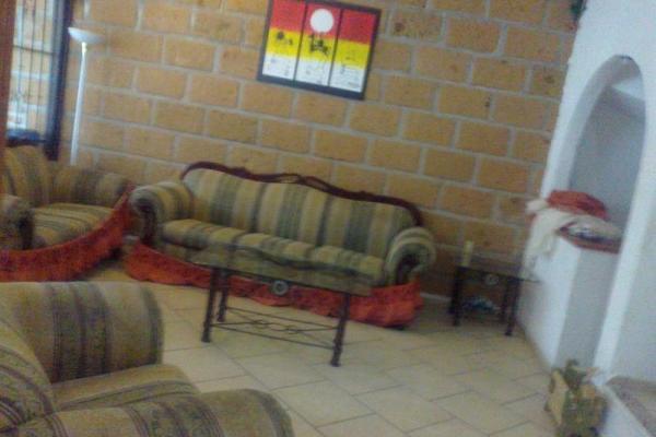 Foto de casa en venta en domicilio conocido , residencial la palma, jiutepec, morelos, 2706641 No. 07