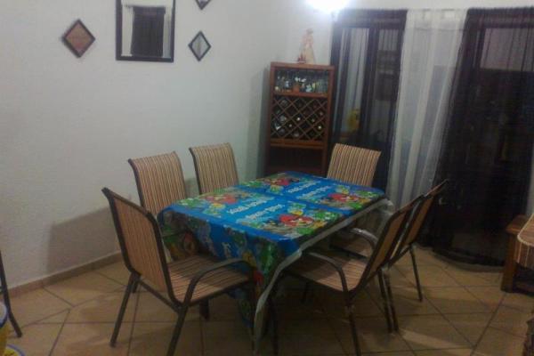 Foto de casa en venta en domicilio conocido , residencial la palma, jiutepec, morelos, 2706641 No. 08