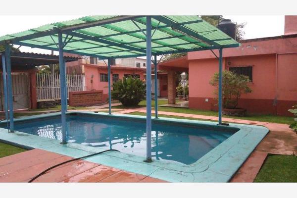 Foto de casa en venta en  , residencial la palma, jiutepec, morelos, 5686083 No. 02