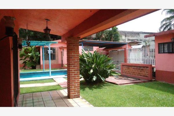 Foto de casa en venta en  , residencial la palma, jiutepec, morelos, 5686083 No. 17