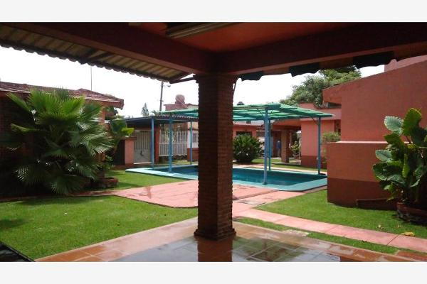 Foto de casa en venta en  , residencial la palma, jiutepec, morelos, 5686083 No. 19