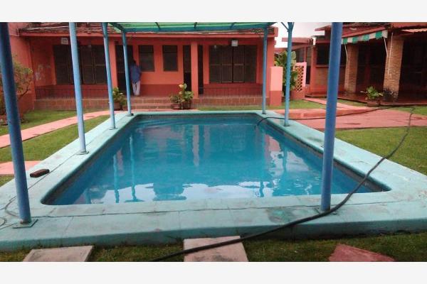 Foto de casa en venta en  , residencial la palma, jiutepec, morelos, 5686083 No. 21