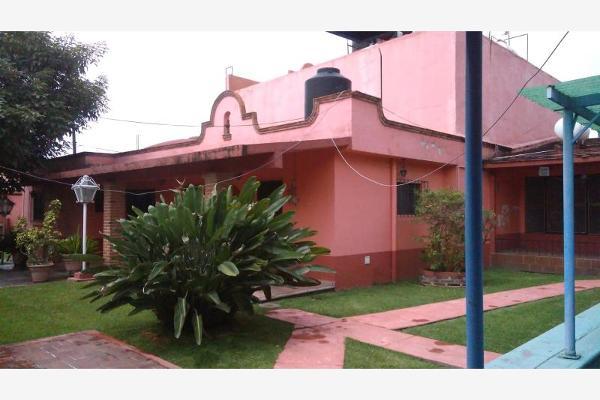 Foto de casa en venta en  , residencial la palma, jiutepec, morelos, 5686083 No. 22