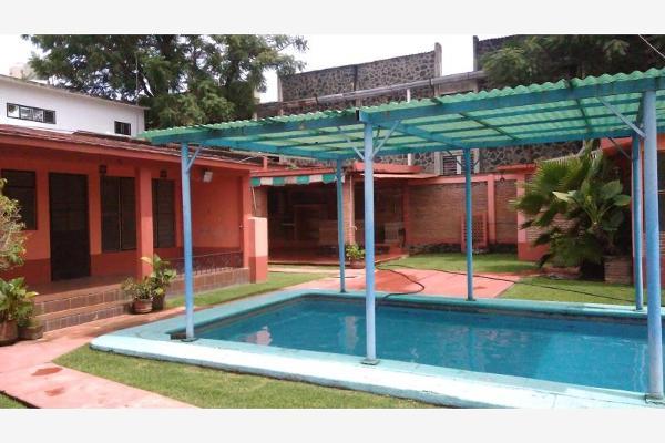 Foto de casa en venta en  , residencial la palma, jiutepec, morelos, 5686083 No. 23