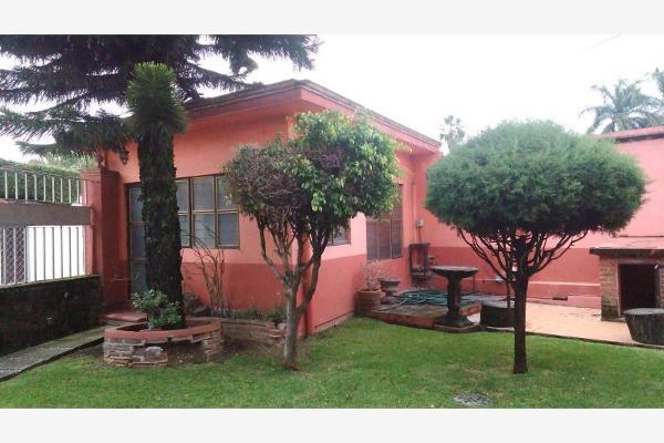 Foto de casa en venta en  , residencial la palma, jiutepec, morelos, 5686083 No. 24