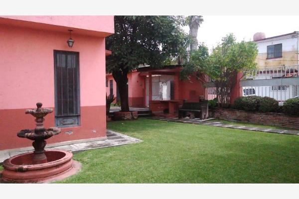 Foto de casa en venta en  , residencial la palma, jiutepec, morelos, 5686083 No. 25