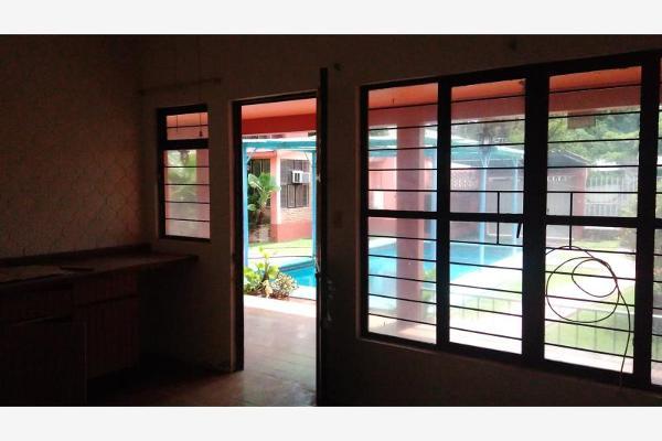 Foto de casa en venta en  , residencial la palma, jiutepec, morelos, 5686083 No. 26