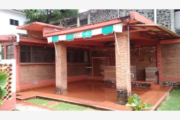 Foto de casa en venta en  , residencial la palma, jiutepec, morelos, 5686083 No. 27
