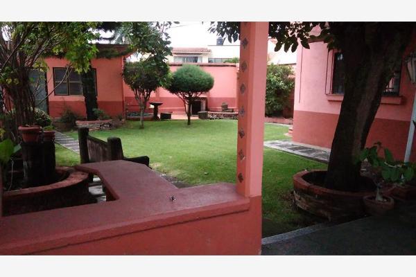 Foto de casa en venta en  , residencial la palma, jiutepec, morelos, 5686083 No. 29