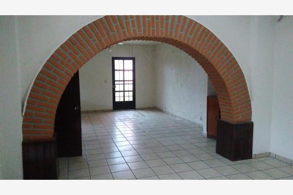 Foto de casa en venta en  , residencial la palma, jiutepec, morelos, 5686083 No. 30