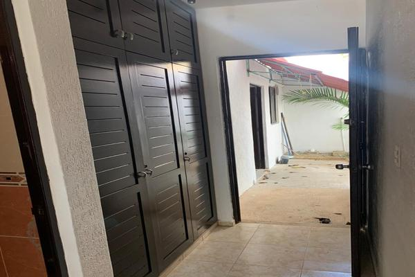 Foto de casa en venta en residencial la toscana , playa del carmen centro, solidaridad, quintana roo, 18029875 No. 04