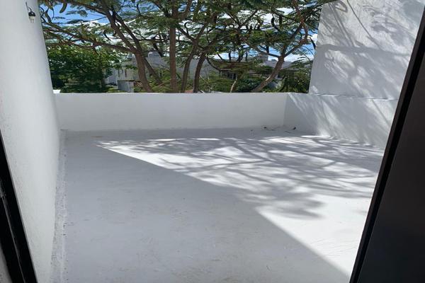 Foto de casa en venta en residencial la toscana , playa del carmen centro, solidaridad, quintana roo, 18029875 No. 09