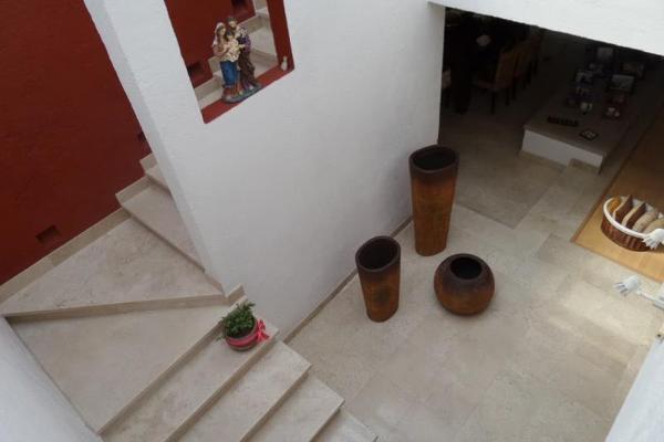 Foto de casa en venta en residencial la trinidad 1, san bernardino tlaxcalancingo, san andrés cholula, puebla, 3412191 No. 01
