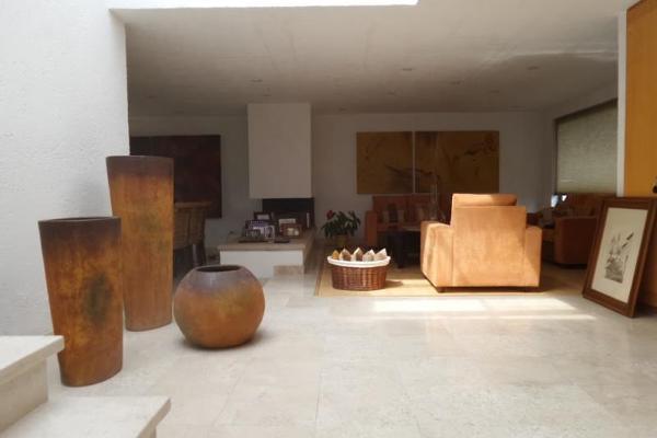 Foto de casa en venta en residencial la trinidad 1, san bernardino tlaxcalancingo, san andrés cholula, puebla, 3412191 No. 02