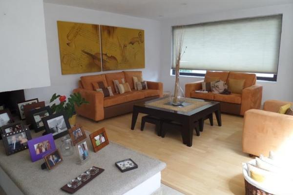Foto de casa en venta en residencial la trinidad 1, san bernardino tlaxcalancingo, san andrés cholula, puebla, 3412191 No. 03