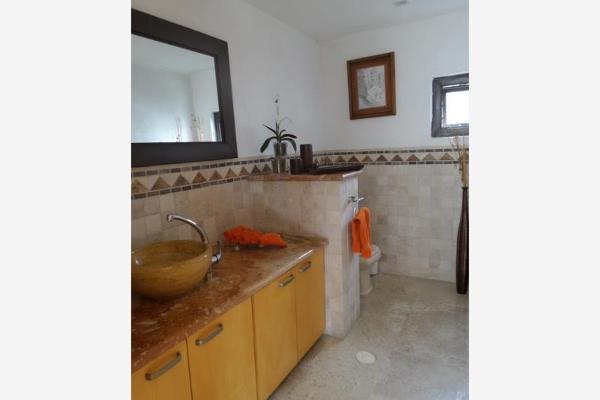 Foto de casa en venta en residencial la trinidad 1, san bernardino tlaxcalancingo, san andrés cholula, puebla, 3412191 No. 04