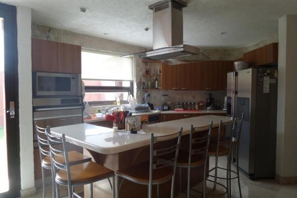 Foto de casa en venta en residencial la trinidad 1, san bernardino tlaxcalancingo, san andrés cholula, puebla, 3412191 No. 06