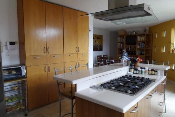 Foto de casa en venta en residencial la trinidad 1, san bernardino tlaxcalancingo, san andrés cholula, puebla, 3412191 No. 07