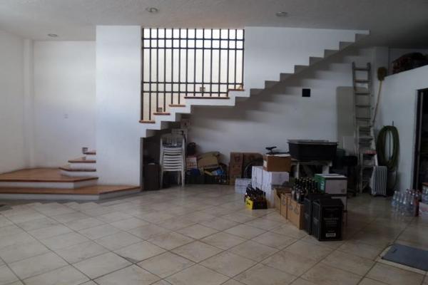 Foto de casa en venta en residencial la trinidad 1, san bernardino tlaxcalancingo, san andrés cholula, puebla, 3412191 No. 08