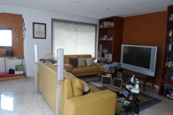 Foto de casa en venta en residencial la trinidad 1, san bernardino tlaxcalancingo, san andrés cholula, puebla, 3412191 No. 09