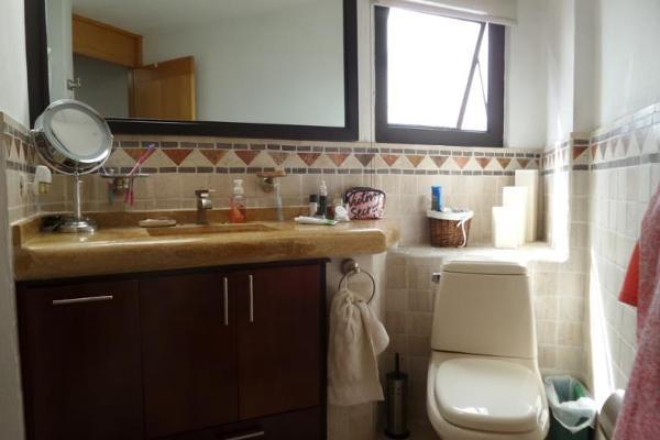 Foto de casa en venta en residencial la trinidad 1, san bernardino tlaxcalancingo, san andrés cholula, puebla, 3412191 No. 11