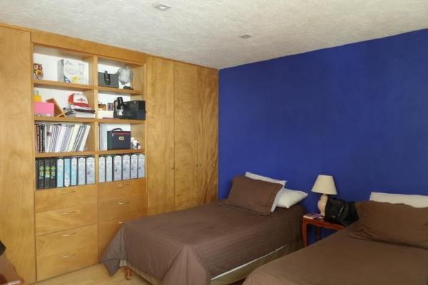 Foto de casa en venta en residencial la trinidad 1, san bernardino tlaxcalancingo, san andrés cholula, puebla, 3412191 No. 12