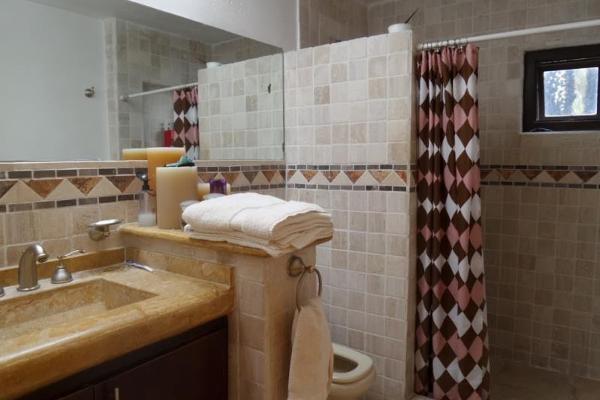Foto de casa en venta en residencial la trinidad 1, san bernardino tlaxcalancingo, san andrés cholula, puebla, 3412191 No. 13