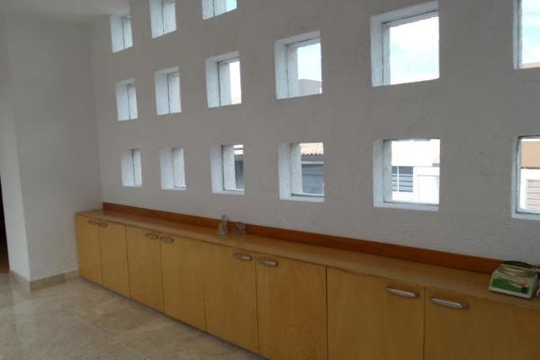 Foto de casa en venta en residencial la trinidad 1, san bernardino tlaxcalancingo, san andrés cholula, puebla, 3412191 No. 15