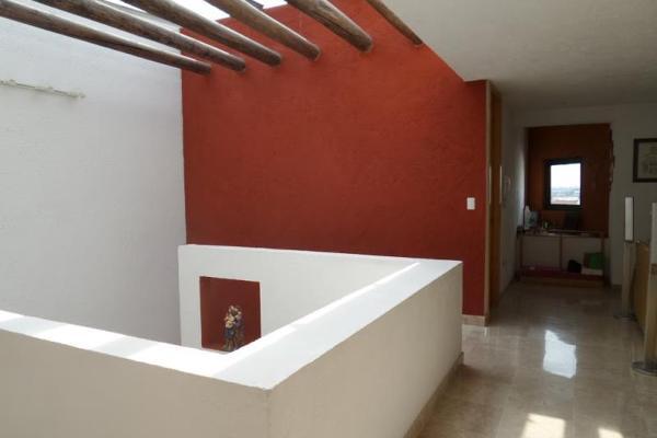 Foto de casa en venta en residencial la trinidad 1, san bernardino tlaxcalancingo, san andrés cholula, puebla, 3412191 No. 16