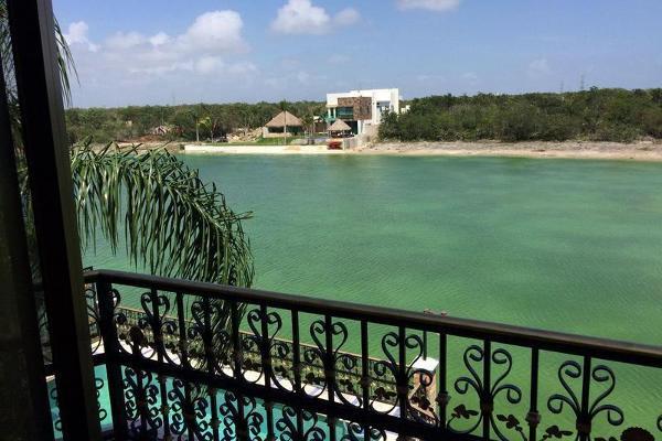 Foto de casa en venta en residencial lagos del sol 0 , cancún centro, benito juárez, quintana roo, 10029752 No. 02