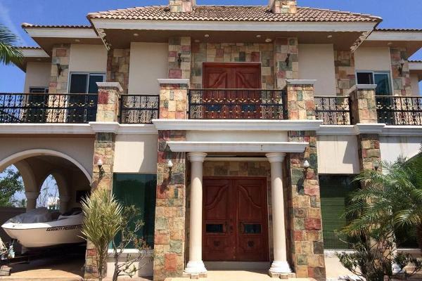 Foto de casa en venta en residencial lagos del sol 0 , cancún centro, benito juárez, quintana roo, 10029752 No. 03