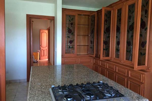 Foto de casa en venta en residencial lagos del sol 0 , cancún centro, benito juárez, quintana roo, 10029752 No. 04